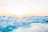 Amherst Point (Donnymoorephotography) Tags: landscape snow ice lake erie windsor essex ontario canada sunset sun frozen blue white yellow canon 7d 24105l beauty lakelife