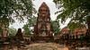 Ayutthaya - 16 (Lцdо\/іс) Tags: ayutthaya thailande thailand thailandia travel voyage city citytrip temple lцdоіс awesome siam asia asian old historic history birman capital