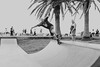Port Macquarie - grind (burntfeather) Tags: portmacquarie port australia newsouthwales skatepark skateboarding skaters skating skatebowl bowl portmacquarieskatepark