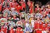 Val d'Aosta - Carnevale della Coumba Freida: Allein, foto di gruppo (mariagraziaschiapparelli) Tags: valdaosta valledelgransanbernardo coumbafreida landzettes carnevale carnevaledellacoumbafreida carnevalediallein carnevalediallein2018 allegrisinasceosidiventa allein