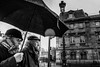 """Raise your words, not voice. It is rain that grows flowers, not thunder.""-Rumi (Mustafa Selcuk) Tags: 2018 paris fujifilm fujifilmfrance photosdesrues street streetphotographer streetphotography streetshooter rumi blackandwhite bnw bw noiretblanc monochrome monochromatic fujifilmtr fujifilmfr parisienne parisian umbrella lapluie parapluie pluie"