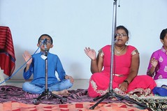 Swaramedha Music Academy Annual Day Photos (118)
