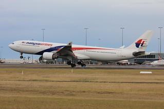 A330-300  9M-MTL