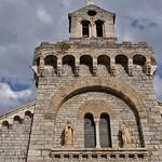 Notre Dame de Sabart, Tarascon sur Ariege thumbnail