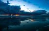 Panorama 2 (artheole62) Tags: france nikon nikond5300 d5300 photo photography 18mm diaporama ocean beach sun sunset colorful beautiful reflection sunny sky clouds sand color 5pics