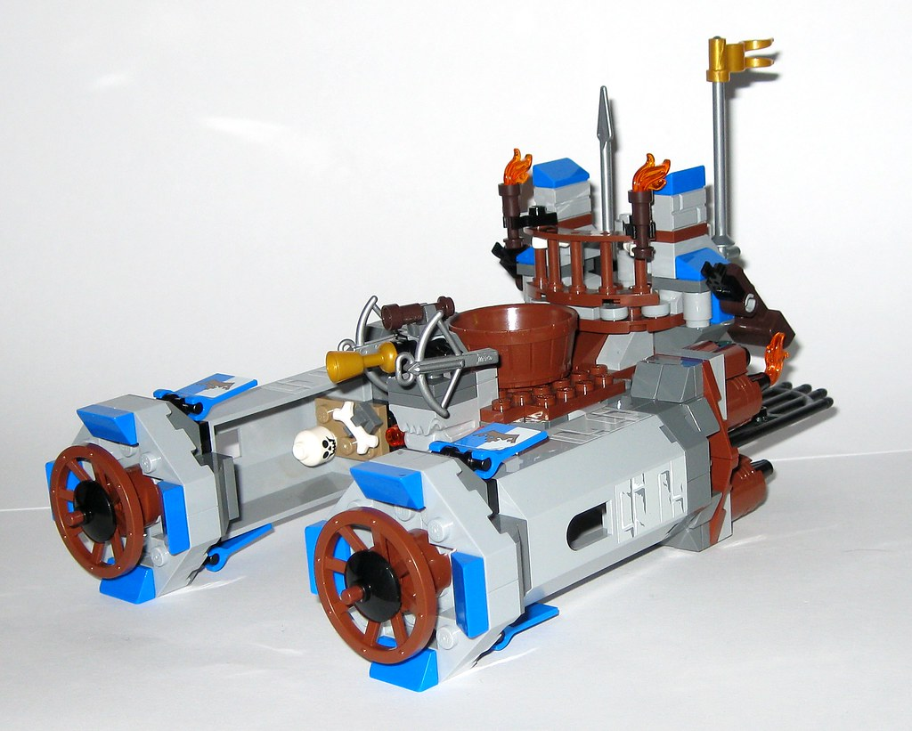 The Worlds Most Recently Posted Photos Of Catapult And Lego