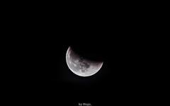 The Moon (mops.Prod ✔) Tags: russia siberia moon nightphoto night