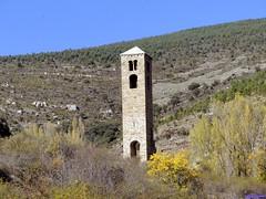 Yanguas (santiagolopezpastor) Tags: espagne españa spain castilla castillayleón soria provinciadesoria medieval middleages iglesia tower torre church románico romanesque
