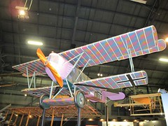 "Fokker D.VII 1 • <a style=""font-size:0.8em;"" href=""http://www.flickr.com/photos/81723459@N04/40023040202/"" target=""_blank"">View on Flickr</a>"