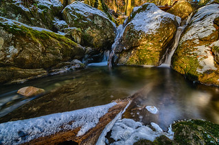 Spruce Brook Falls #6