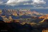 Grand Canyon National Park (Kevin B Photo) Tags: kevinbarry grandcanyonnationalpark arizona horizontal daytime cloudy beautiful shadows landscape scenic