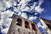 Torre (reillyandrew) Tags: granada nicaragua t3i rebel canonefs1755mmf28isusm snapseed centralamerica church