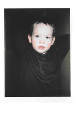 Xander (MyKey Brooks) Tags: fujifilm instax mini 9 film instant portrait