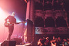 Franz Ferdinand in the Olympia Theatre, Dublin by Aaron Corr