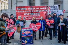 EM-180214-StopCPV-017 (Minister Erik McGregor) Tags: actonclimate activism albany andrewcuomo bxe beyondextremeenergy builtonbribes cpv cpvvalley climatechange competitivepowerventure cordevelopment cuomo cuomowalkthetalk dontfrackitup erikmcgregor foodandwaterwatch fossilfree frackedgas governorcuomo jamescromwell josephpercoco keepitintheground loveny makerevreal methane nyc nycc newyork nocpv nopipelines orangecounty peacefulresistance peoplesclimate photography powerplant protectorangecounty saneenergyproject sanesolutions solidarity stopcpv topstaffer youarehere bribery cleanenergy climatejustice corruption courthouse photojournalism scandal trial 9172258963 erikrivashotmailcom ©erikmcgregor usa