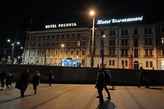 XE3F7317 (Enrique R G) Tags: hotel polonia warszawski cracovia cracow krakow poland fujixe3 fujinon1024
