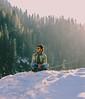 Kashmir Kel (themj_productions) Tags: kashmir kel snow snowfall beauty nature scenery