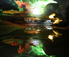 Cave at Halong Bay - Vietnam (lotusblancphotography) Tags: asia asie vietnam halongbay nature cave reflets grotte water reflection eau rocks rochers