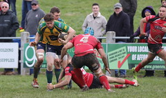 840A9011 (Steve Karpa Photography) Tags: redruth henleyhawks rugby rugbyunion game sport competition outdoorsport