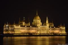 Hungarian Parliament (atillaszabi@gmail.com) Tags: parlament országház hungary budapest magyarország helios44m4 duna danube steindlimre city manual lens hungarianparliament