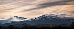 Rolling Clouds (urfnick) Tags: canon eos 1300d cumbria thelakes lakedistrict unitedkingdom greatbritain cloud fog mountains sundaylights panorama