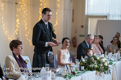 TheRoyalMusselburghGolfClub-18224283 (Lee Live: Photographer) Tags: alanahastie alanareid bestman bride bridesmaids cake edinburgh february groom leelive mason michaelreid ourdreamphotography piper prestonpans rings romantic speeches theroyalmusselburghgolfclub walkingdowntheaisle weddingceremony winterwedding wwwourdreamphotographycom