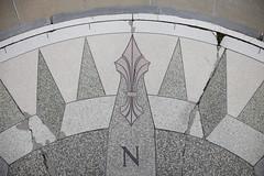 Maritime Compass (Keith Michael NYC (4 Million+ Views)) Tags: fortschuyler thebronx newyorkcity newyork ny nyc