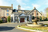 Abbey Court Hotel Nenagh (Salmix_ie) Tags: abbey court hotel nenagh county tipperary nikon nikkor d500 february 2018 rally headquarter birr stages
