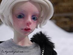 alba 03 (ira.mish) Tags: dollzone raphael bjd