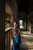 Watch the sun rise at Angkor Wat (N.V.Anh) Tags: suryavarmanii landscape sunset siemreap reflection monument icon sunrise lake angkorwat orange world religion hdr nature unesco jayavarmanvii wonder travel cloud architecture sun sky sunlight cambodia heritage temple trip