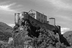 Corsica panorama !!! (François Tomasi) Tags: corse corsica yahoo google flickr françoistomasi tomasiphotography monochrome blackandwhite noiretblanc lights light lumière panorama patrimoine architecture travel voyage corte pointdevue pointofview pov france europe iso filtre reflex nikon photo photographie photography photoshop digital numérique montagne nature sky ciel clouds cloud nuages nuage mars 2018