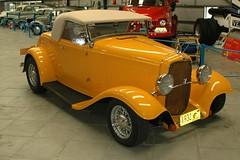 1932 Ford V8 roadster (D70) Tags: whiteman nikon d70 2885mm f3545 ƒ35 283 mm 160 500 swan westernaustralia australia 1932 ford v8 roadster