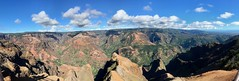IMG_0351 (piccoloakira) Tags: waimea canyon kauai hawaii panorama pacific