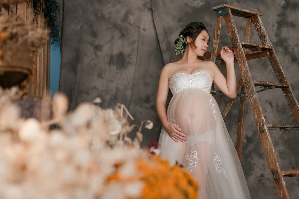 推薦 台南孕婦寫真 浪漫溫馨風格 027