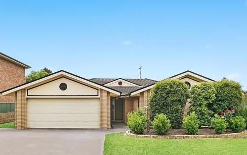 2 Stirling Crescent, Fletcher NSW