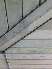 Roof Lines (failing_angel) Tags: 270817 london haringey highgate hiddenlondon londonunderground londontransport londontransportmuseum tubestation edgwarehighgateandlondonrailway muswellhillrailway mhr northernheightsproject northernline londonpassengertransportboard lptb