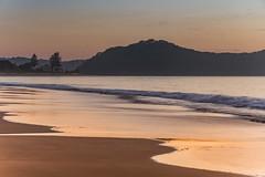 Sunrise Seascape (Merrillie) Tags: daybreak sunrise headland water newsouthwales sea earlymorning nsw ocean outdoors umina morning uminabeach dawn sky waterscape landscape nature australia seascape