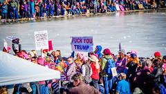 2018.01.20 #WomensMarchDC #WomensMarch2018 Washington, DC USA 2478