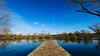 Jump! (lux verum) Tags: jump blackforrest schwarzwald outdoor lake see lux verum luxverum