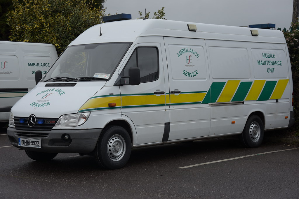 The World's most recently posted photos of ambulance and cdi