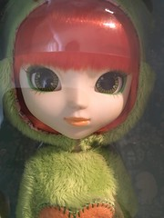 Xena (.Poisoned♥Death.) Tags: xena froggy pullip groove jun planning doll