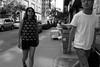 street (Greyframe) Tags: walk new york greyframe newyork newyorkcity city nyc usa urban bigapple schwarzweiss blackandwhite monochrome blackwhite white black grey bw blwh schwarz weiss schwarzweis ny downtown street lowereastside eastside woman man guy shirt candid
