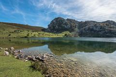 Lago Ercina - Picos de Europa (Marcelo Lanteri) Tags: asturias españa spain marcelolanteri nikon d750 picosdeeuropa ngc