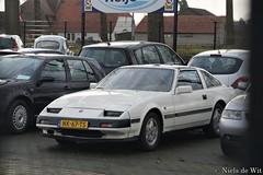 1985 Nissan 300ZX (NielsdeWit) Tags: nielsdewit deklomp nk67ts ede nissan datsun 300zx 300 zx