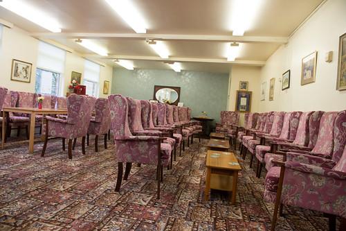 Marple Senior Citizens Club