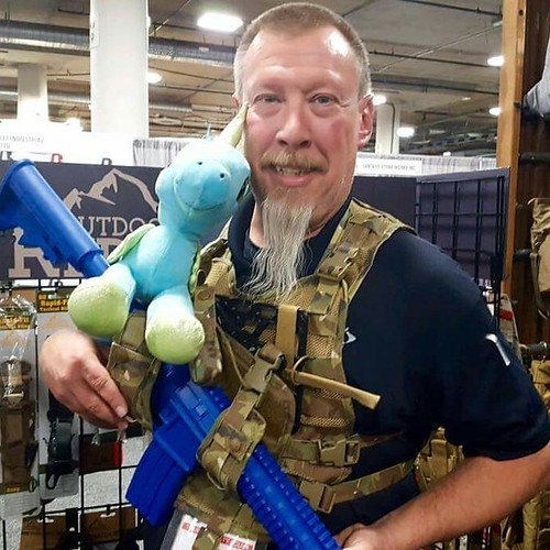 """2018 SHOT show! • <a style=""""font-size:0.8em;"""" href=""""http://www.flickr.com/photos/150942599@N04/25268686327/"""" target=""""_blank"""">View on Flickr</a>"""