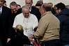 Papa-48 (Fabio Nedrotti) Tags: altreparolechiave luoghi papa papafrancesco persone roma vaticano piazza san pietro