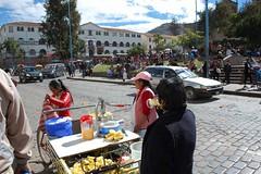 Peru Cusco Inta Rymi  (1638) (Beadmanhere) Tags: 2013peruelenaintiraymib peru cusco inti raymi quechua festival