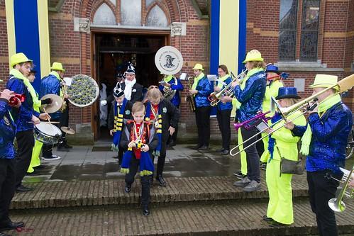 Carnavals viering 081