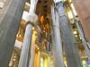 Sagrada Familia (Melissa Osorio Photography) Tags: sagradafamilia church barcelona spain light beautiful beauty architecture art melissaosorio melissa osorio travel photo photography